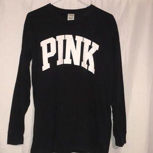 Black PINK long sleeve